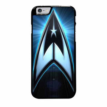 logo star trek into the darkness iphone 6 plus 6s plus 4 4s 5 5s 5c 6 6s cases