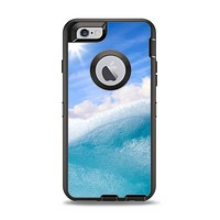 The Sunny Day Waves Apple iPhone 6 Otterbox Defender Case Skin Set