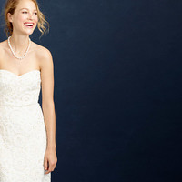 J.Crew Womens Lina Gown