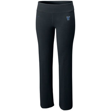Nike Villanova Wildcats Women's Be Strong Dri-FIT Pants - Black