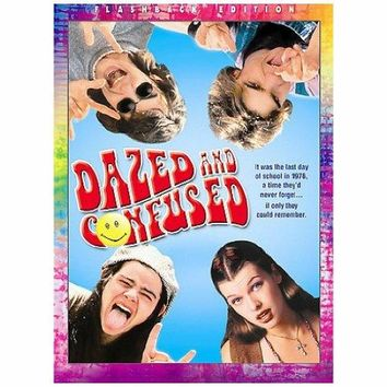 DAZED & CONFUSED (WIDESCREEN FLA