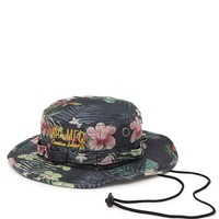 Lira Insider Bucket Hat - Mens Backpack - Black - One
