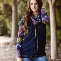 Colorfully Yours Sweater
