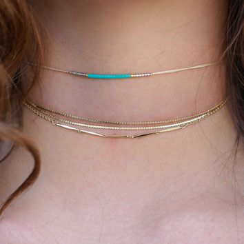 Play That Song Choker Set