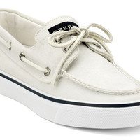 Sperry Women's Bahama Shoes White