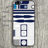 Robot graphics blue iphone 6 6 plus iPhone 5 5S 5C case Samsung S3,S4,S5 case Ipod Silicone plastic Phone cover Waterproof