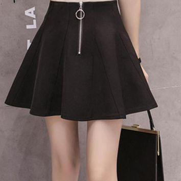 Mira Miss Independent Skirt