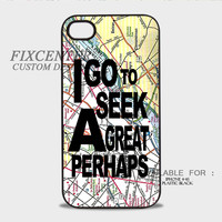 Looking For Alaska Plastic Cases for iPhone 4,4S, iPhone 5,5S, iPhone 5C, iPhone 6, iPhone 6 Plus, iPod 4, iPod 5, Samsung Galaxy Note 3, Galaxy S3, Galaxy S4, Galaxy S5, Galaxy S6, HTC One (M7), HTC One X, BlackBerry Z10 phone case design