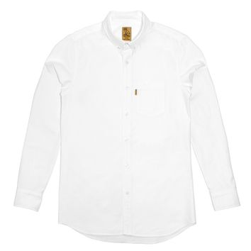 OVO Oxford BUTTON DOWN COLLARED SHIRT | October's Very Own