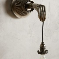 Lightbearer Sconce by Anthropologie