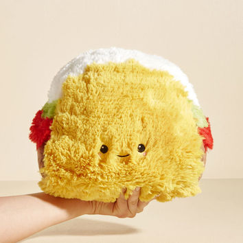 Little Plush One in Taco