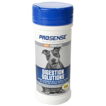 Plus Digestion Solutions for Dogs