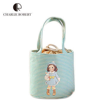 New Bolsa Termica Bottle Bag Insulation Bag Water Milk Bottle Warmer Thermal Baby Bottle Holder Food Storage Stroller Bag HK1024