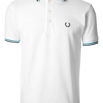 Fred Perry Laurel Wreath Classic Polo Shirt