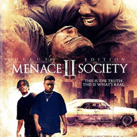 Menace II Society 11x17 Movie Poster (1993)