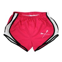 Womens Lacrosse Velocity Adult Short