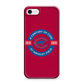 A Century Of Cubs iPhone 6 | iPhone 6S case