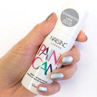 Nails inc Shoreditch Lane Paint Can spray | Nails inc.US