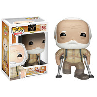 Funko POP! The Walking Dead - Vinyl Figure - HERSHEL GREENE: BBToyStore.com - Toys, Plush, Trading Cards, Action Figures & Games online retail store shop sale
