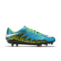 Nike Hypervenom Phatal Women's Firm-Ground Soccer Cleat