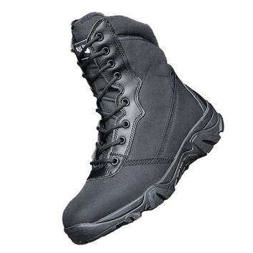 Outdoor Hiking Boots Men Military Tactical Winter Autumn Shoes Army Lightweight Trekking Hunting Boots Women Mountain Walk Shoes