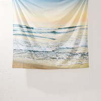 Guido Montanes Beach Tapestry   Urban Outfitters