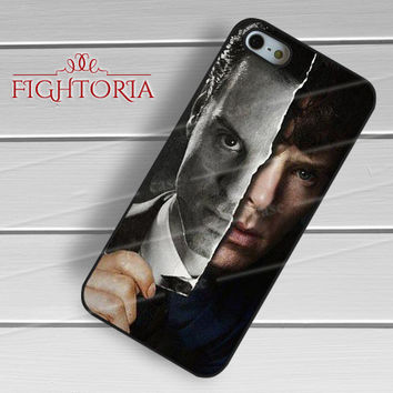 Sherlock-moriarty-1nay for iPhone 6S case, iPhone 5s case, iPhone 6 case, iPhone 4S, Samsung S6 Edge
