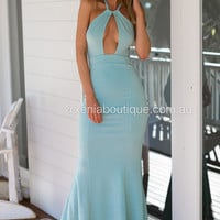 Mystic Nights Maxi Dress