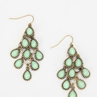 Urban Outfitters - UO Chandelier Earring