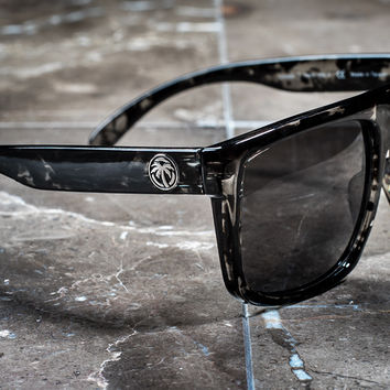 Regulator Sunglasses: Granite