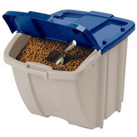 Walmart: Suncast 72 Quart Food Storage Bin
