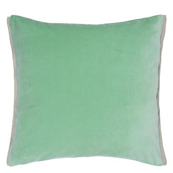 Designers Guild Varese Celadon Decorative Pillow