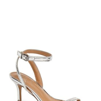 Women's REPORT 'Signature Neely' Ankle Strap Sandal,