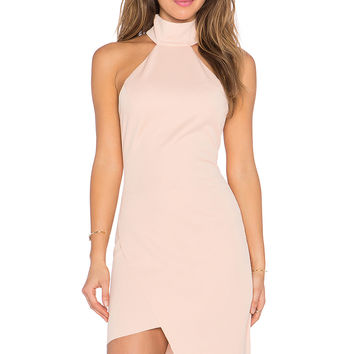 ELLIATT Banksia Dress in Blush