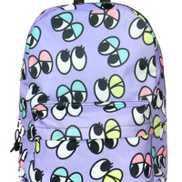 KAWAII EYES BACKPACK