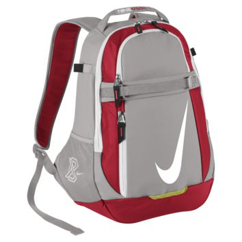 Nike Vapor Select Baseball Bat Backpack (Grey)