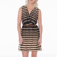 Spin to Me Dress