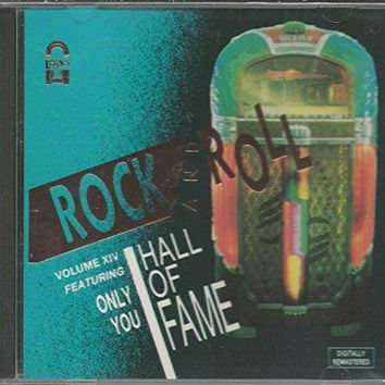 Rock and Roll Hall of Fame, Vol. XIV: Only You