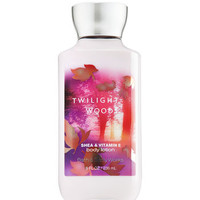 Twilight Woods Body Lotion - Signature Collection | Bath And Body Works