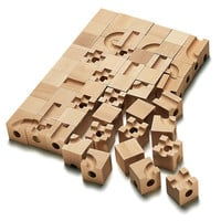 Cuboro Standard Building Block Set - Manufactum