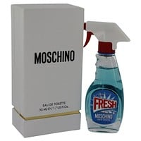 Moschino Fresh Couture Perfume By Moschino Eau De Toilette Spray FOR WOMEN