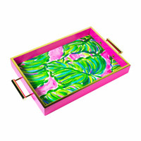 Hostess Tray | 500932 | Lilly Pulitzer