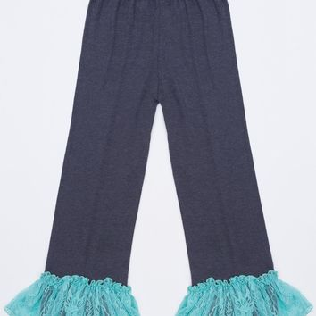 Stylish Palazzo Pants - Girls