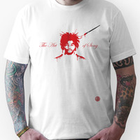 The Art of Song (Red) Unisex T-Shirt