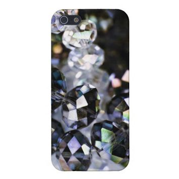 Sparkling Beads iPhone 5 Case from Zazzle.com