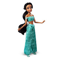 Disney Princess Jasmine Doll -- 12''