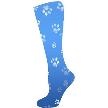 Ink Stable Boot Socks - Dog Breeds