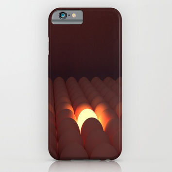DIFFERENT iPhone & iPod Case by abeerhassan
