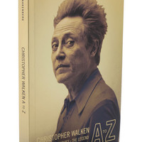 ModCloth Christopher Walken A to Z