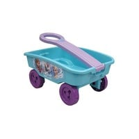 Disney Frozen Wagon (Purple/Blue)